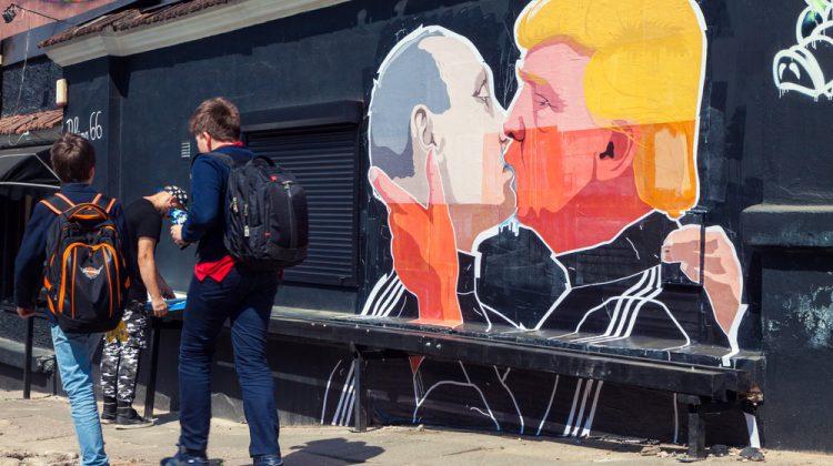 Prohibición del matrimonio gay en Rusia