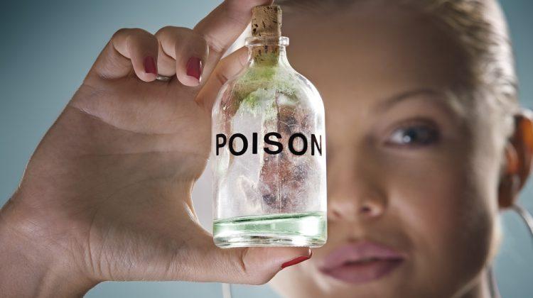 ¿Soy una persona tóxica?