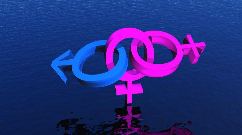 discriminación bisexual