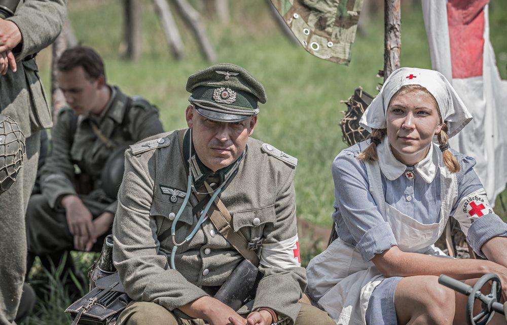 lesbianas durante el régimen nazi