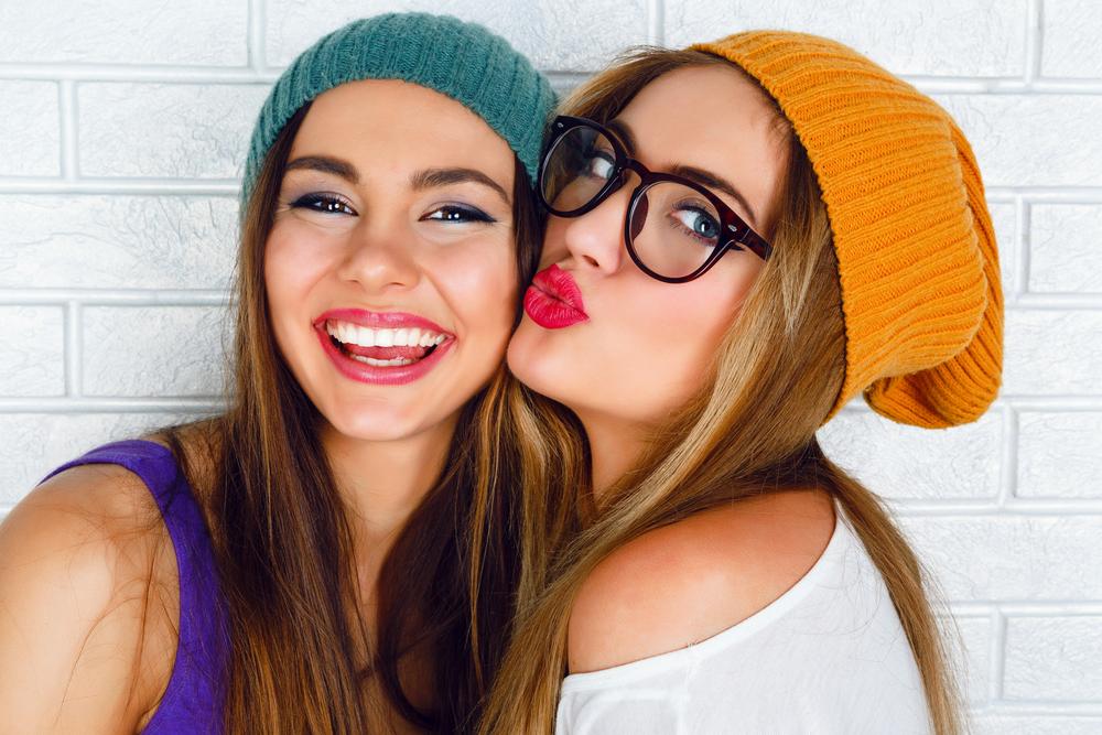 Reglas de las lesbianas urbanitas - Lesbiana.es - Portal