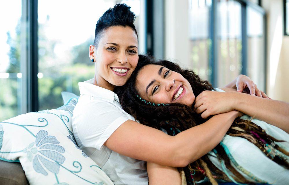 lesbiana es un estigma