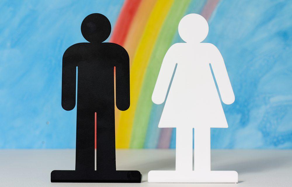 misoginia gay