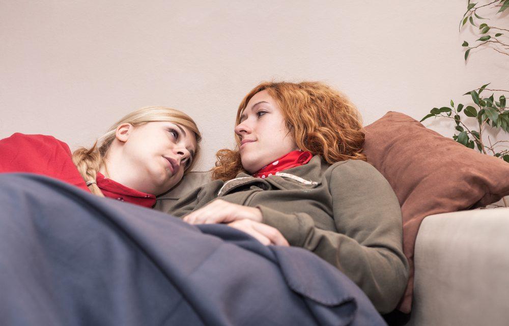 mito de la cama fria