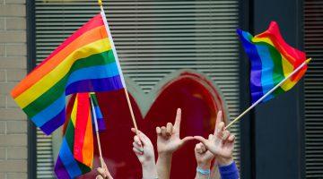 aniversario del matrimonio igualitario