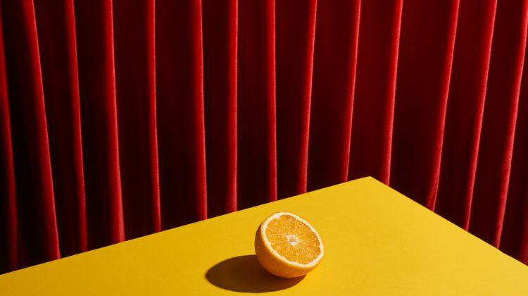 el mito de la media naranja