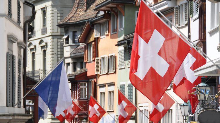 Suiza aprueba el matrimonio igualitario