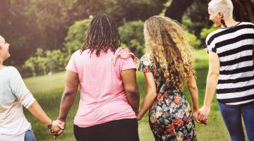 lesbianas y feminismo