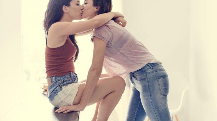sexualidad lésbica y ETS