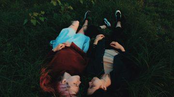 Las 5 fases de una relación