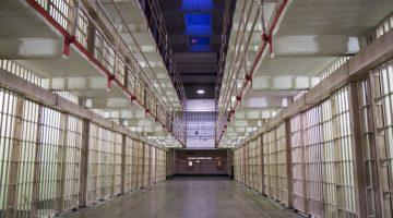 lesbianas en prisión