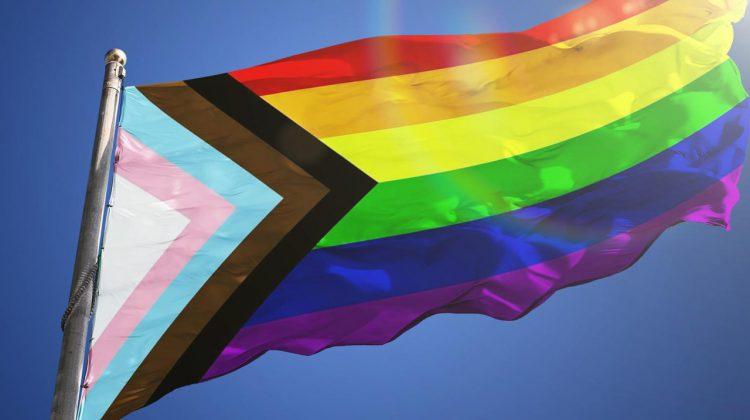 nueva bandera lgbt
