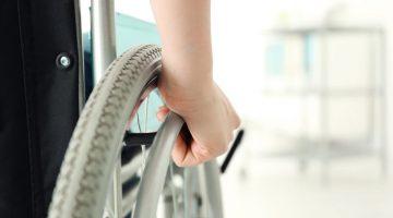 atletas paralímpicas