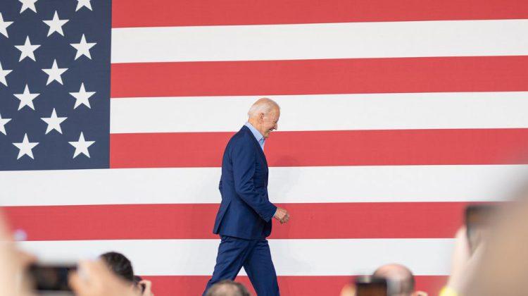 Administración de Joe Biden
