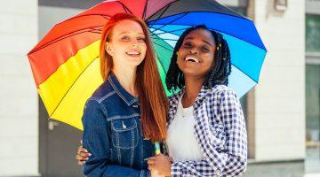 ¿A qué edad conocen los niños su orientación sexual?